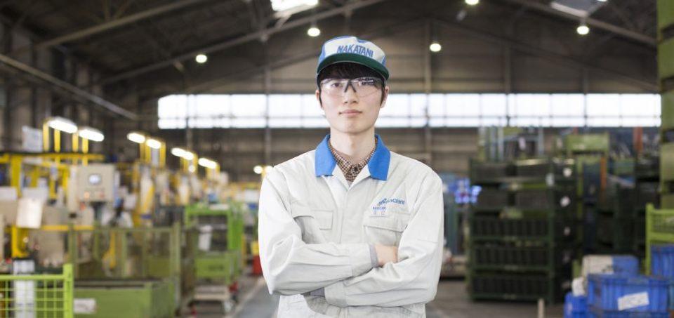 中谷興運株式会社