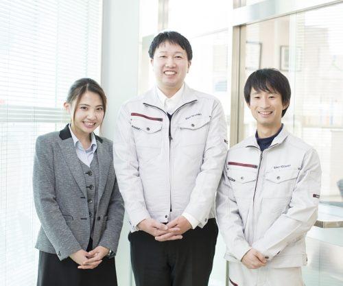 栄光テクノ株式会社