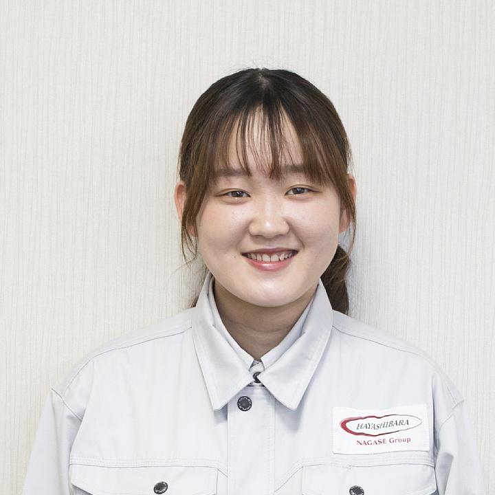 株式会社 林原