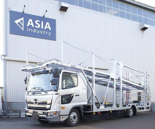 アジア工業株式会社